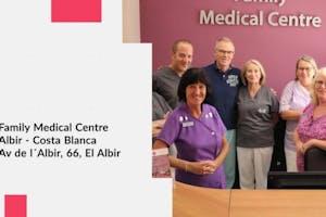 Family Medical Centre