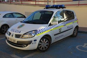 Benalmadena Local Police