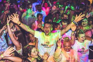 Super Paint Party