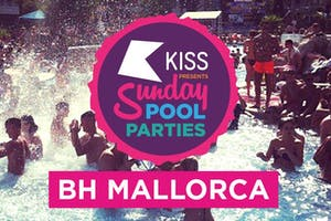 Kiss Fm Pool Party