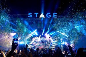 Stage At Bh Mallorca