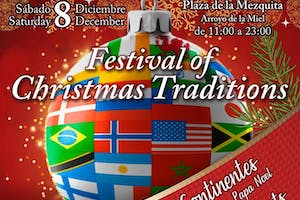 Festival Of Christmas Traditions