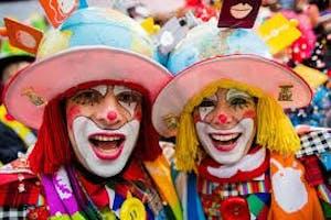 Carnival week Benalmádena