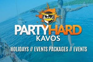 Party Hard Kavos 2018