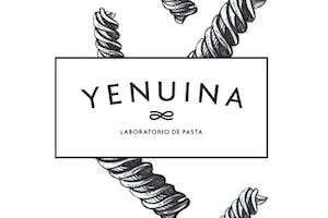 Yenuina - Laboratorio de Pasta