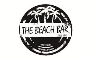 The Beach Bar Perissa