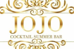 JoJo Summer Beach Bar Perivolous