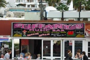 Tiffany's Bar