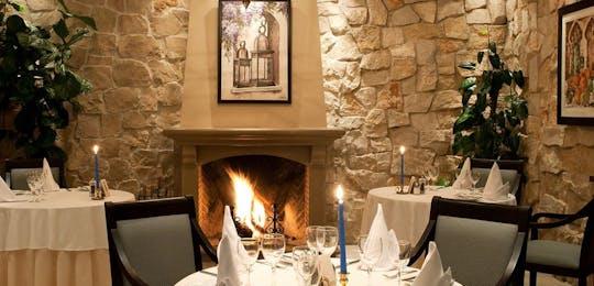 As Velas Restaurant
