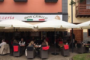 Pizzeria Don Camilo