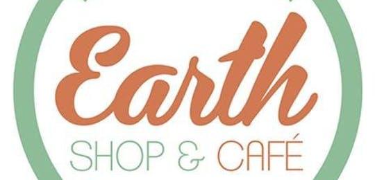 Earth Shop & Cafe