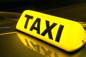 Corfu Taxis