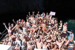 Theo's Kavos Booze Cruise