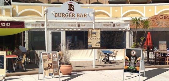Le Burger Bar