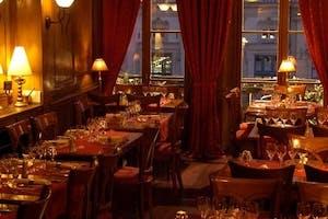 Restaurant L'Etage