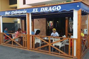 Cafeteria El Drago