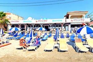 Cherry Bay Beach Club
