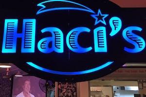 Haci's Cafe - Restaurant & Bar