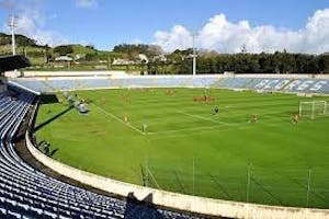 Estadio do Sao Miguel