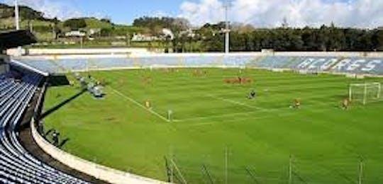 Estadio do Sao Miguel