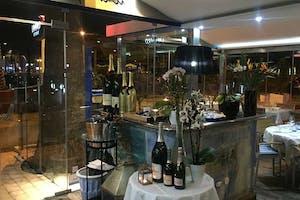 Restaurante Trattoria il lamparo