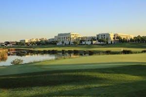Vitoria Golf Club