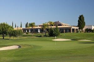 Millennium Golf Course