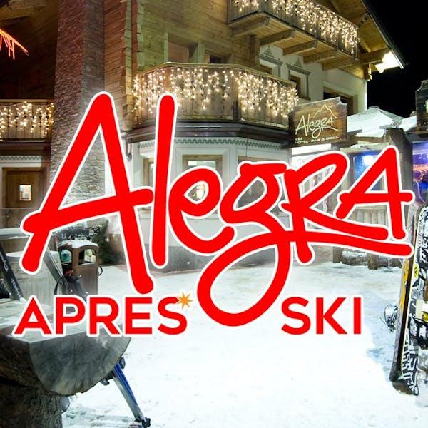 Alegra Apres Ski Bar