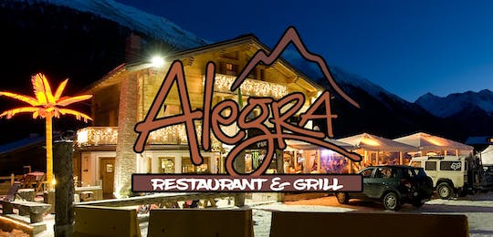 Alegra restaurant and grill
