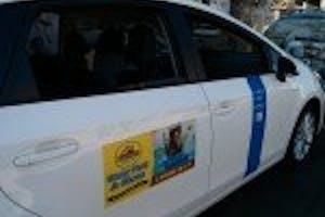 Taxi Calvia