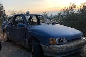 Pavlos Car Rental