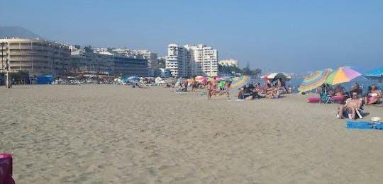 Playa De Torreblanca