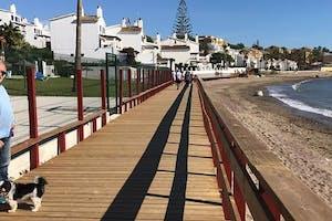 Playa De la Cala