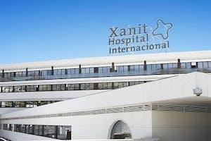 Xanit Hospital, Benalmadena