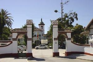 Hospital Maritimo, Torremolinos