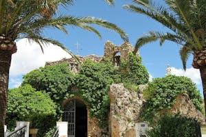 Grotto of the Virgen de la Peña