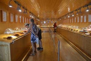 Miniatures Museum of Max Carromato
