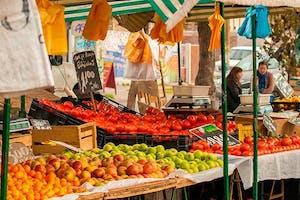 Foietes Market (Benidorm Market)
