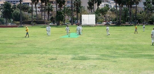 Sporting Alfas Cricket Club