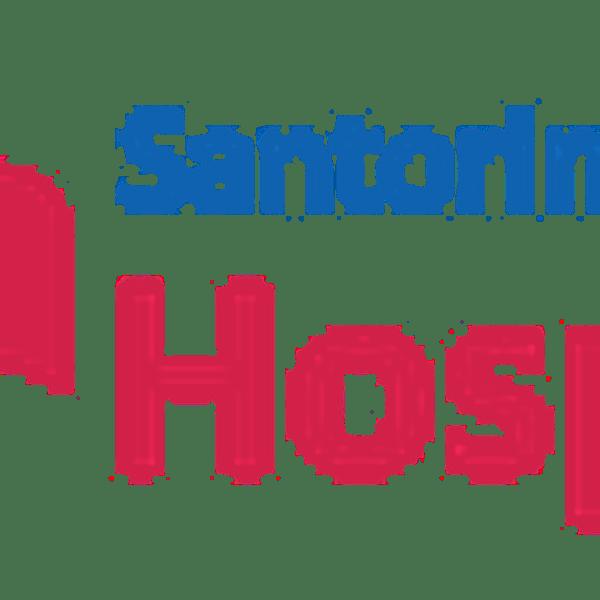 Santorini Hospital