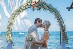 Zante Weddings