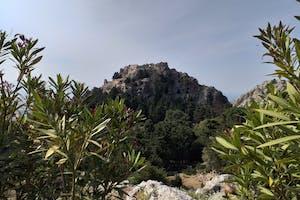 Palio Pyli Castle