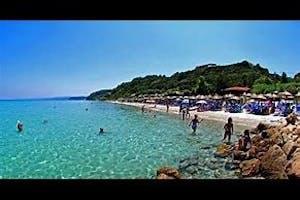 Afitos Beach