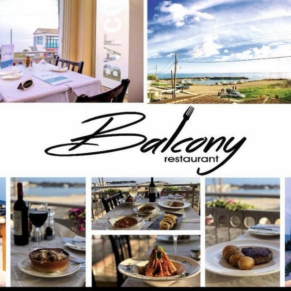 The Balcony Restaurant