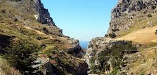 Kotsyfos Gorge