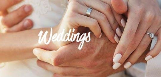 Olympic Holidays Weddings Santorini
