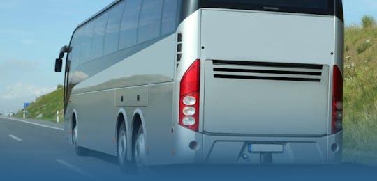 KTEL Bus Service