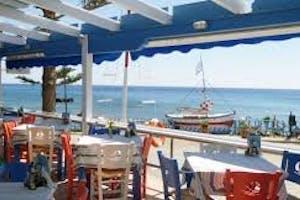 Tasomanolis Fish Resturant