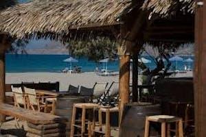 Paligremnos Beach Bar