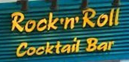 Rock N Roll bar